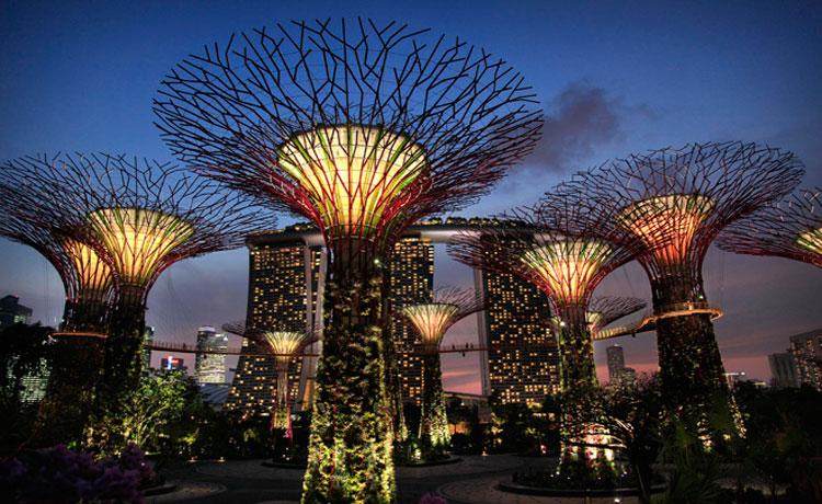 هوشمندترین شهرهای جهان