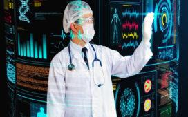 کاربردهای اینترنت اشیا در مراقبت سلامت