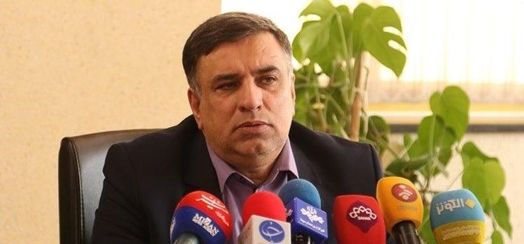 محمود حقی قام سخنگوی صنعت برق