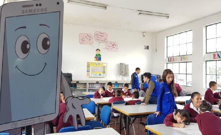 آموزش اینترنت اشیا در مدارس