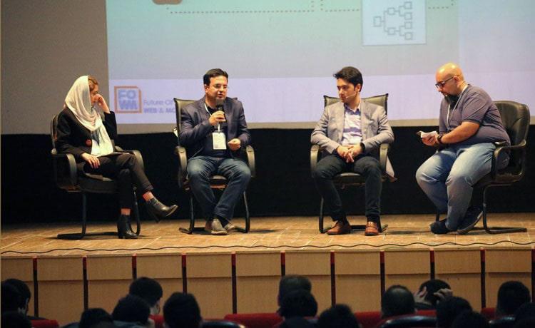 پنل بررسی نیازهای واقعی بازار دیجیتال مارکتینگ