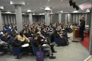برنامه های جانبی اختتامیه یازدهمین جشنواره وب و موبایل