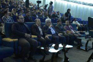 اولین روز از رویداد اختتامیه یازدهمین جشنواره وب و موبایل