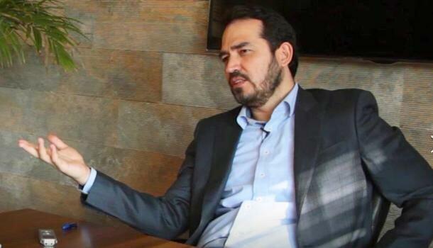نایب رئیس بورس اوراق بهادار تهران
