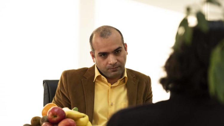 مصاحبه آیچیزها با مدیرعامل تاکسی اینترنتی ماکسیم