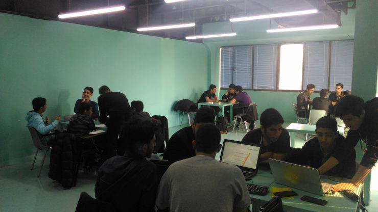 آموزشهای ایده پردازی و کارآفرینی برای نوجوانان