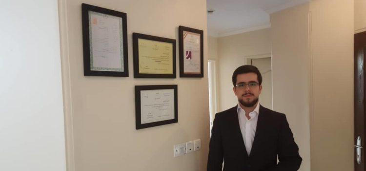 مدیرعامل شبکه اجتماعی پاتوق