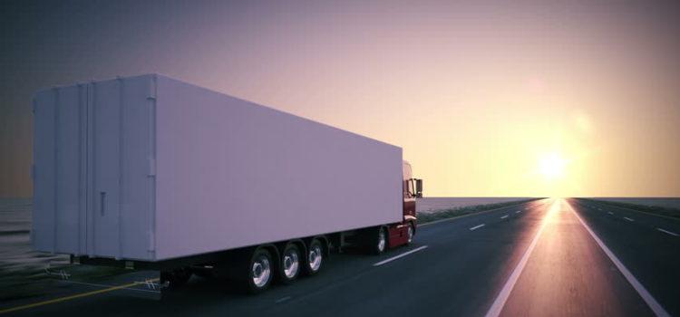 توسعه حمل و نقل جاده ای