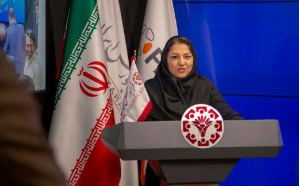 مبینا بنی اسدی مدیر ارتباطات فرابورس ایران