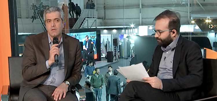 رایان بورس، در حوزه چالشهای حاکمیتی آماده همکاری با استارتاپهاست