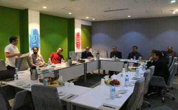مسیریاب بلد ثبت تصویرهای سه بعدی منطقه ۲ شهرداری تهران را آغاز میکند