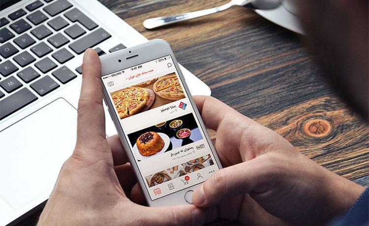 نگاهی به تبلیغات ماه رمضانی استارتاپهای غذا