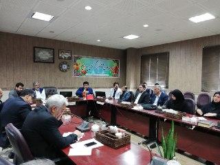 نشست استارتاپها و تولیدکنندگان در مازندران
