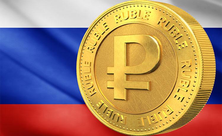 استفاده از ارزهای دیجیتال در روسیه