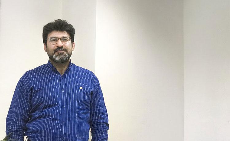 مدیر پروژه کسب و کارهای نوپای وزارت جهاد کشاورزی