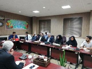 تعامل استارتاپهای کشاورزی و تولیدکنندگان در استان مازندارن