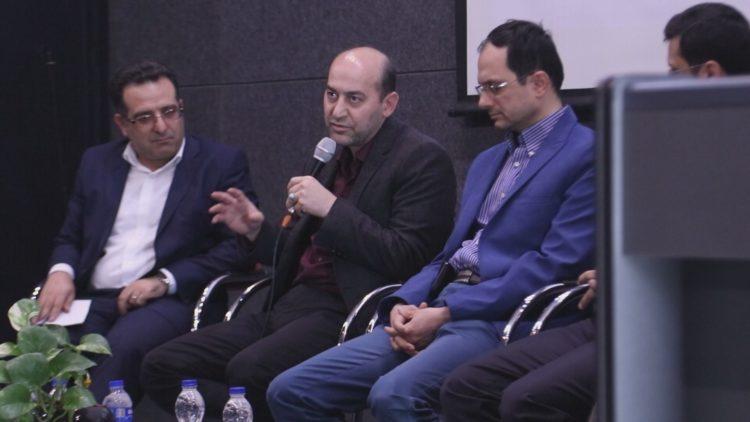پنل تخصصی اکوسیستم استارتاپی ایران و بلاکچین