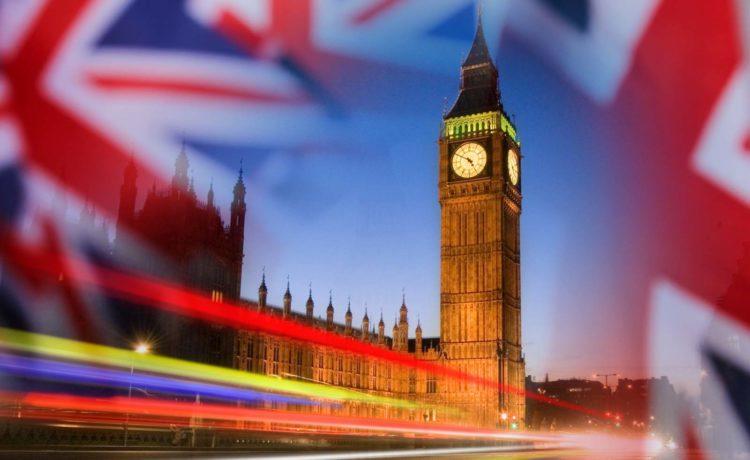 قوانین حفاظت از دستگاههای اینترنت اشیا در انگلستان