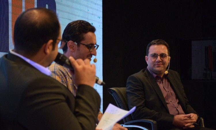 بررسی وضعیت پرداختیارها در رویداد بزرگ فیناپ