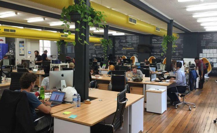 سقوط صنعت کارآفرینی در استرالیا