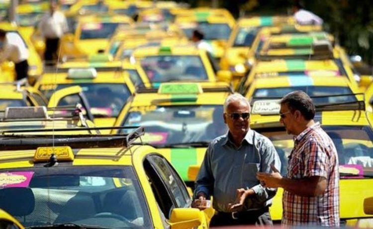 همه تاکسیهای اینترنتی باید تحت نظارت تاکسیرانی باشند!