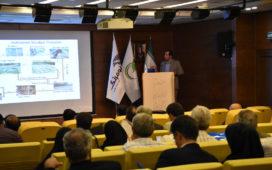 فستیوال نوآوری از «آب تا پساب» که به همت شبکه فنبازار ملی و با حمایت معاونت علمی و فناوری ریاست جمهوری برگزار شد از میان 100 طرح ارائه شده، 8 طرح پس از دو مرحله ارزیابی توسط کمیته این فستیوال انتخاب و معرفی شد.