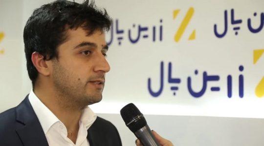 علی امیری از حمایت از ماینینگ میگوید