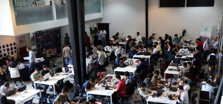 سومین دوره مسابقات چالش فین تک دانشگاه صنعتی شریف 17و18مرداد در برگزار شد