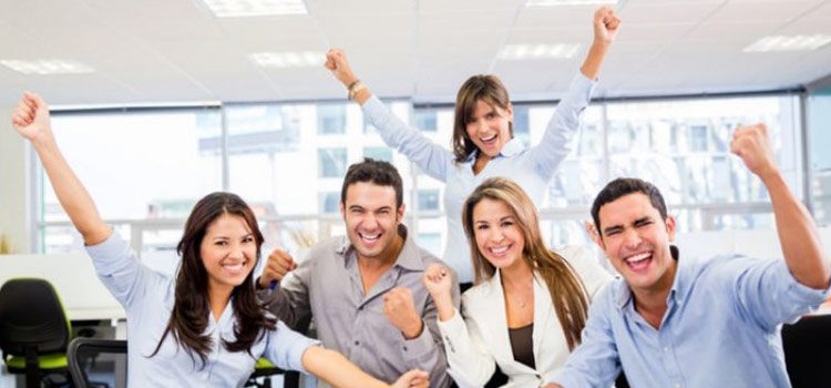 گروههای موفق