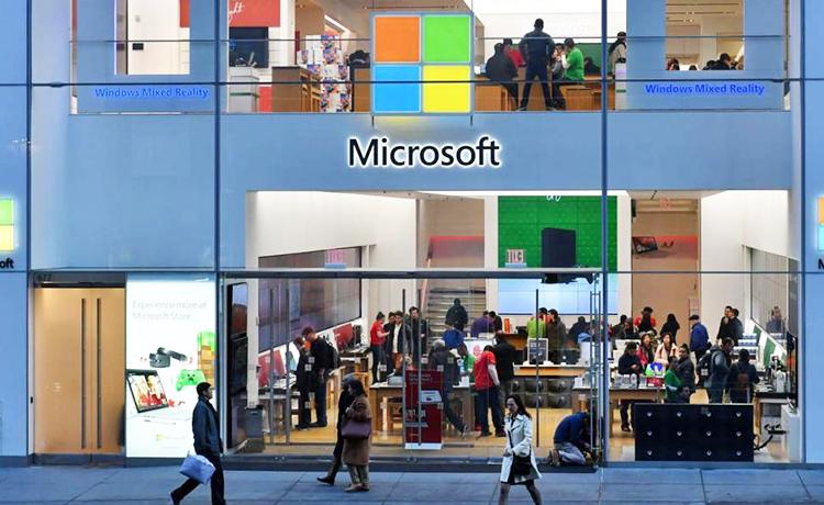 مایکروسافت ایندیا (هند)، برای کمک به روحیه نوآوری و کارآفرینی در شهرهای سطح دوم هند، طرح شاهراهی به مقصد یکصد استارتاپ یونیکورن را رونمایی کرد.