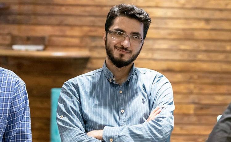 سیدرحیم هاشمی، ناظر پروژه پیربابا