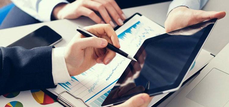 مدیریت مالی کسبوکار