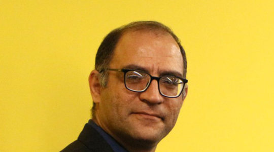 یادداشتی از عادل طالبی، عضو هیئت مدیره انجمن صنفی کسبوکارهای اینترنتی