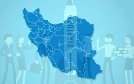استارتاپ های شهرستانی ایران