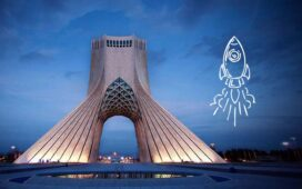 تهران و استارتاپ