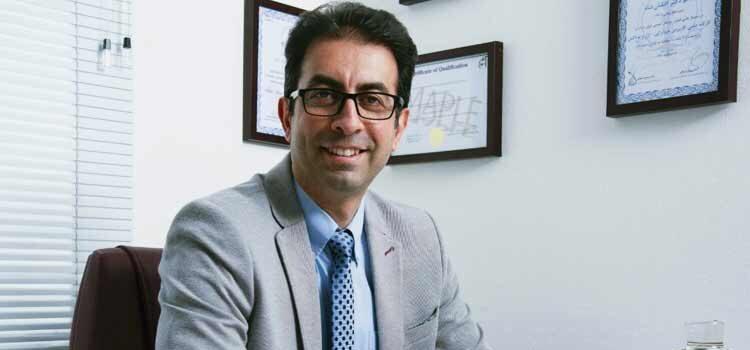 دکتر حسن راشکی