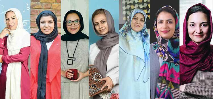 زنان استارتاپی