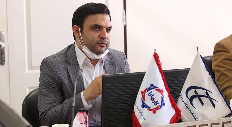 دکتر ایمان شریفی